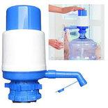 Fles water pomp