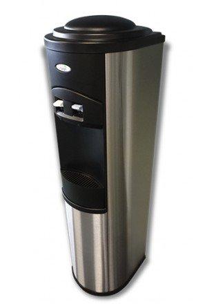 Oasis Leidingwatercooler model Quarrtz  water tap met Gekoeld water en lauw water
