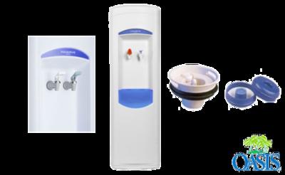 Water dispenser  Oasis – Aquarius Pou waterleidingkoeler